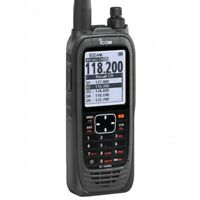ICOM IC-A25CE HANDHELD RADIO