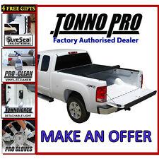 73-87 Chevy / GMC Full size Standard Short Bed 6.5 ft LR-1055 LoRoll Tonneau Cvr