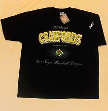 PRE-BLACK FRIDAY SALE! Negro League Baseball, PITTSBURGH CRAWFORDS, 2XL,