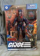 GI Joe Classified Cobra Viper Cobra Island