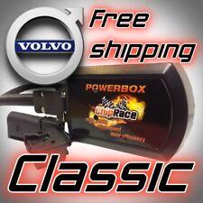 RaceChip S Chiptuning Volvo V50 M 1.6 D2 84kW 114PS Tuning Box Power Box