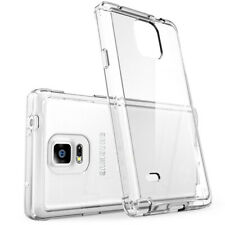 Ultra Slim Case for Samsung Galaxy Note 4 Silicone Phone Cover Ultra-Slim Clear