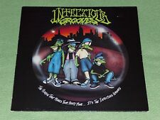 INFECTIOUS GROOVES The Plague That Makes Your Booty Move It's The Infectious LP
