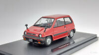 Honda City Turbo 1982,Scale 1:43 by Ebbro