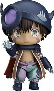 Made in Abyss: Reg Nendoroid PVC Figure