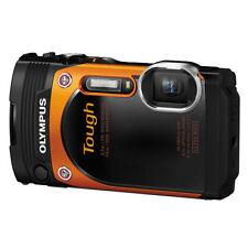 Olympus Waterproof Digital Cameras