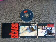 THE SCABS - Dog days are over - CD
