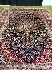 Wunderschöner Handgeknüpfter Orientteppich old rug 370x255cm Top