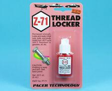 Z-71 Permanent Thread Lock 0.2oz