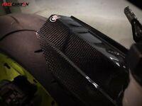 YAMAHA MT09 FZ09 2013-2019 Carbon Fiber Rear Hugger Fender Mudguard