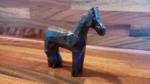 Blade Runner 2049 Officer K Wooden Horse