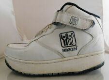 Womens Nikken CardioStrides Weighted Training Shoes Size: 7 Color: White