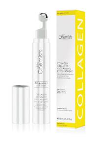 Skin Chemist Collagen Advanced Manuka Honey Anti-ageing Eye Treatment RRP £95