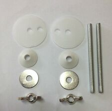 Toilet Seat Hinges Bolt/Nut And Washer