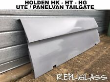 HOLDEN HK - HT - HG TAILGATE TO SUIT UTE OR PANEL VAN FIBERGLASS GREAT COPY