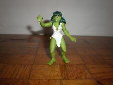 Figurine She Hulk Marvel Comics Spain 1987