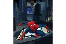 79x71inch Wall mural paper wallpaper for boy's bedroom Spider Man Marvel Hero
