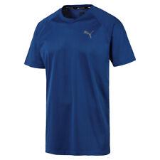 Puma Ss Tech Camiseta Hombre Ropa Deportiva 518389 05 Azul