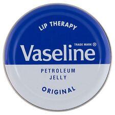 Vaseline Lip Therapy Vaselina - ORIGINAL 20g