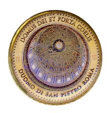 VATIKAN - 50 Cent 2010 - PETERSDOM - FARBE - ANSCHAUEN (13003/552N)