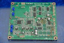 ►TASCAM DA 88◄SPARE PART REC/PLAY AMP PCB 52103522-00 RICAMBIO