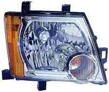 New right passenger headlight light assembly fit for 2005 2006 2007 2008 Xterra