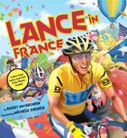 Lance in France by MacEachern, Ashley