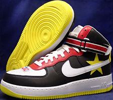 Nike Air Force 1 Alte /Rt Riccardo Tisci Victorious Minotauro Taglia 10.5