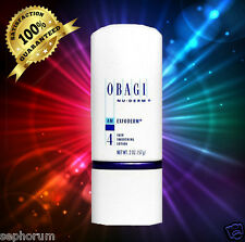 OBAGI Nu-Derm Exfoderm Skin Smoothing Lotion 2OZ New/Sealed!