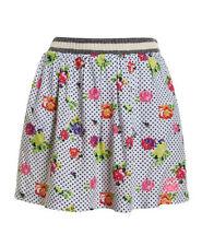 Faldas de mujer 100% algodón talla XS
