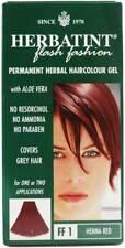 Herbatint Henna Red Hair Colour FF1 - 150ml