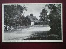 New Forest Unposted Collectable Hampshire Postcards