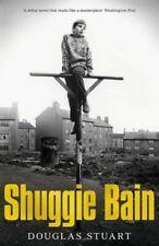 Shuggie Bain by Douglas Stuart (Hardcover, 2020)
