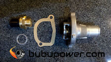 """Minus 10 Grad-Kit"" Thermostat + Schalter Fiat Cinquecento Seicento 1,1 Tuning"
