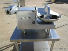 Hobart Buffalo Chopper cutter 84145, 115 volts!