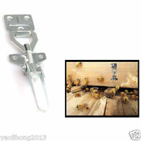 2pcs Beekeeping Adjustable Hive Fasteners Tool Equipment
