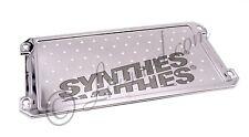 Synthes - Sterilisation Box - Deckel