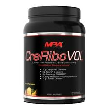 *NEW* MPA Supplements CreRiboVOL Ultra-Premium Muscle Growth & Endurance