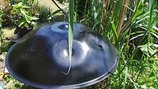 HANDPAN oder Steelpan ( Hand Pan, Steel Pan, Drum ) HANDGEMACHT aus Indonesia