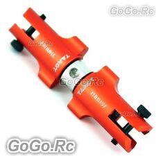 Tarot Thrust Bearing Tail Rotor Holder Set Orange For TRex 450 V3 PRO RH45034-04