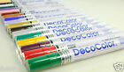 *One* Marvy Uchida Broad Line Deco Color Opaque Paint Marker, Different Colors