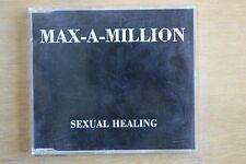 Max-A-Million  – Sexual Healing   (Box C290)