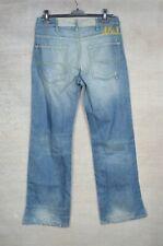"JACK & JONES Men's distressed ""DARKO TWO"" jeans W32 L32 Bootcut"