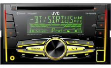 JVC KW-R925BTS Double Din In-Dash CD/MP3/USB/Bluetooth/Pandora New Car Stereo