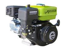 MOTOR DE GASOLINA OHV DE 4,8 KW (6,5 CV) – 196CC VARANMOTORS