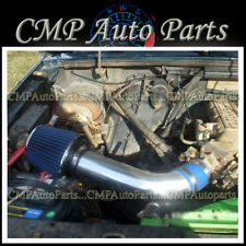 BLUE 1986-1992 FORD RANGER 2.9 2.9L V6 OHV AIR INTAKE KIT INDUCTIONS SYSTEMS