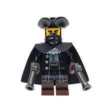 Lego Minifigures serie 17 71018 - Le bandit de grand chemin - NEUF