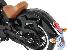 INDIAN SCOUT / SIXTY PANNIERS HEPCO & BECKER XTRAVEL FOR C-BOW CARRIERS 2015-