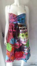 DESIGUAL--Kleid vest Robby rosa Gr.46*NEU
