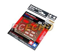 Tamiya Automotive Model Photo-Etched 1/24 Car Nissan GT-R Parts Set Hobby 12623